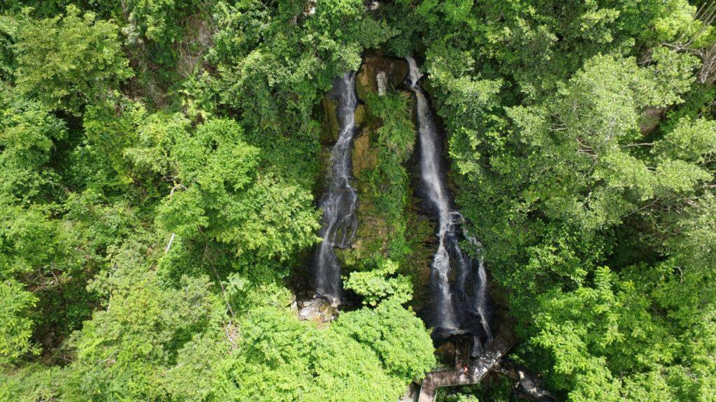 Cachoeira da Bica Grande