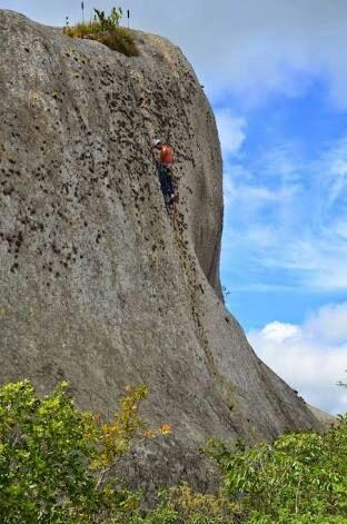 Pedra da Escalada