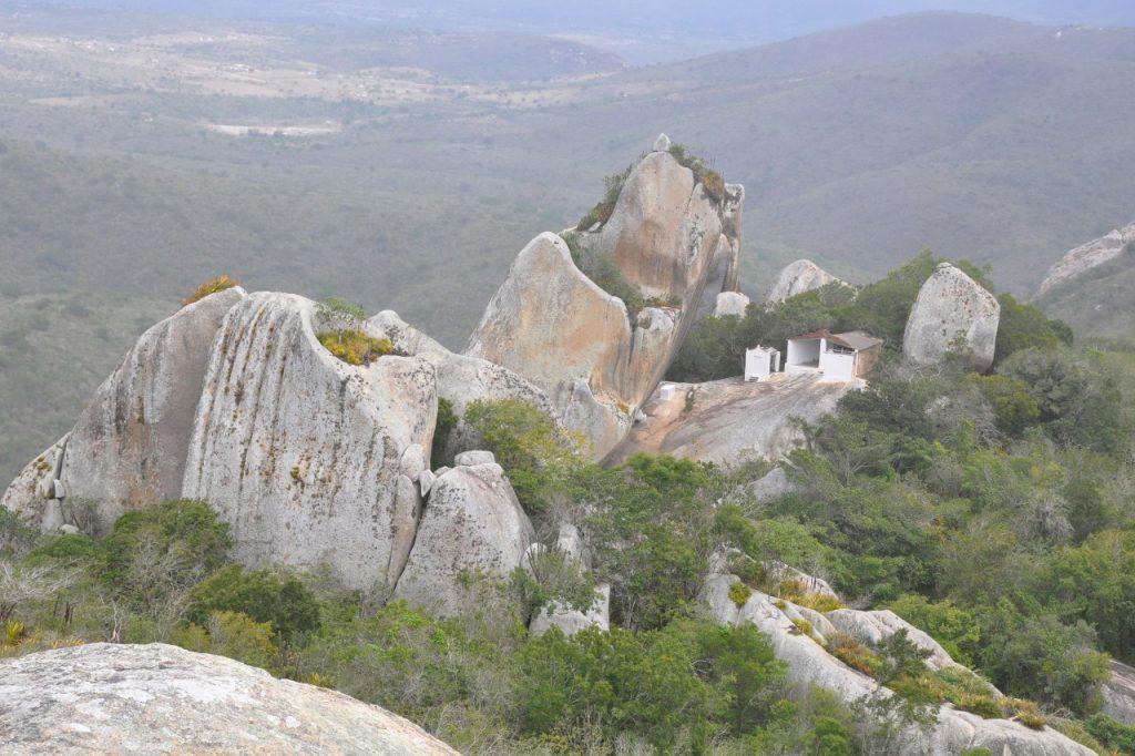 Pedra do Bico