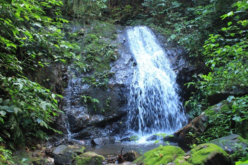 Cachoeira do Encanto