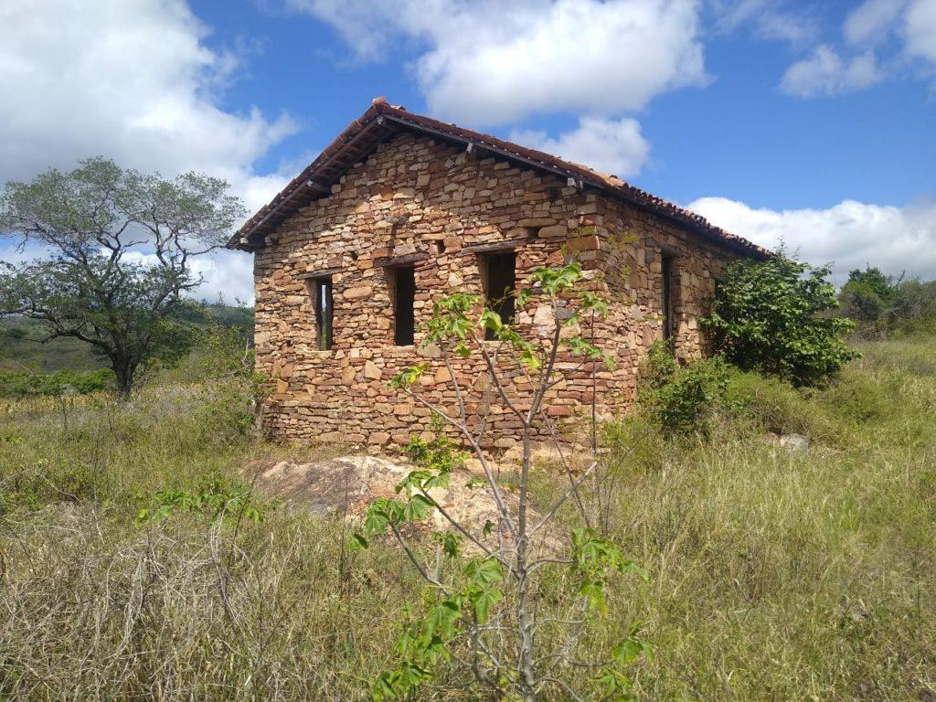 Casa de Pedras